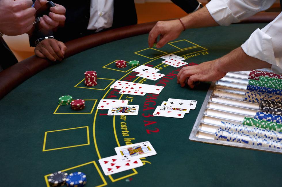 Abc Casino Games Party Rentals